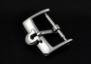 20mm Omega Stainless steel buckle .