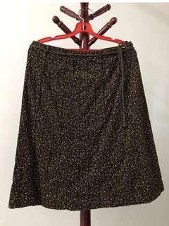 Japanese inspired skirt