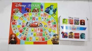 Disney x Pixar x Tesco All Star Friends Board Game