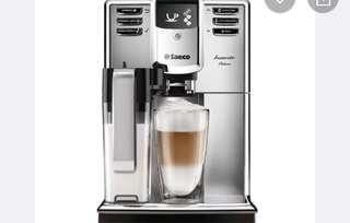 飛利浦HD8921全自動咖啡機+湛盧咖啡券
