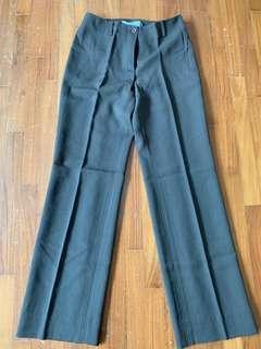 Armani exchange Grey Pants