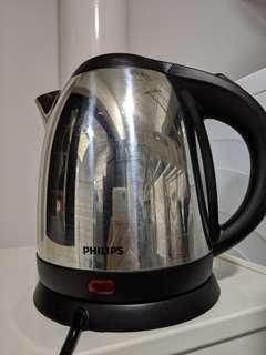Philips 1.2L Kettle to boil water