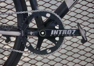 Intro 7 Track crankset
