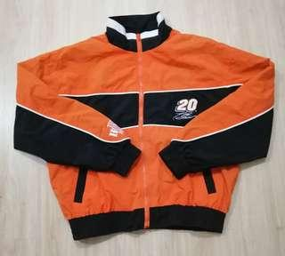 NASCAR Tony Stewart Racing Jacket / Windbreaker (REPRICED)