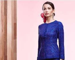 Variante Lace Top