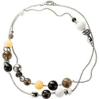 [80% off] Fossil Women's Jewel Necklace brand new in box JF85350040