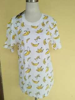Kaos pisang