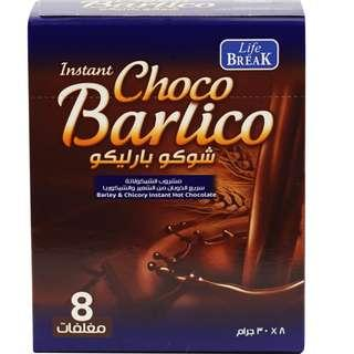 Barlico Barley and Chicory Choco Barley drink like Milo