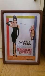 Breakfast at tiffany - Audrey hepburn