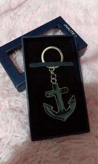 Nautica鑰匙圈