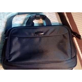 Satchi Laptop and office work sling bag