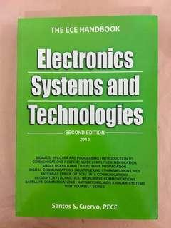 Electronics Systems and Technologies