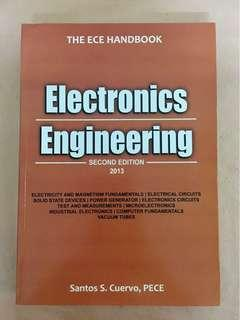 ECE Handbook: Electronics Engineering