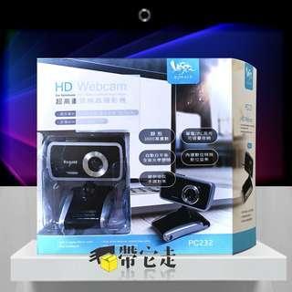 🚚 RONALD HD高畫質網路攝影機