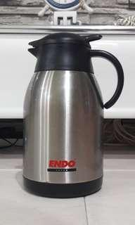 Endo 1.5L flask