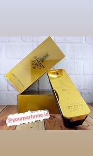 1 Million Eau De Toilette Parfume Ori Singapore