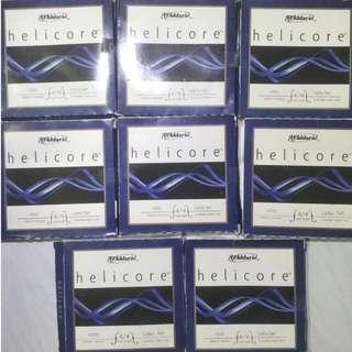 D'Addario Helicore 4/4 Cello String Set
