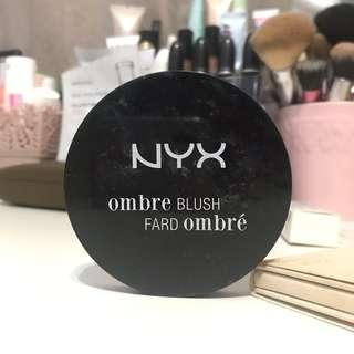 NYX Ombre Blush - Mauve Me - BUY ONE, GET SECOND ITEM 30% OFF FROM MY LISTING
