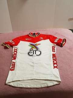 Cycling Jersey size L