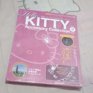 Hello kitty Accessory Collection (Silver 925)