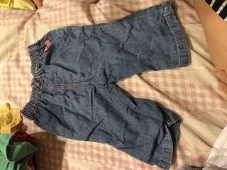 Jean soft pant 2y-3y