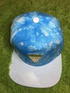 🚚 Hater 水藍 渲染 版帽