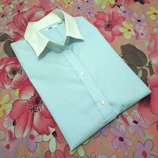 UNIQLO Shirt (like new)