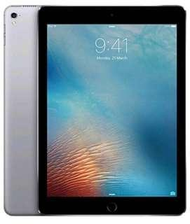 Cheapest ! iPad Pro 128GB Wifi Space Grey + Apple Pencil