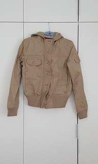 Ladies Rugged Jacket