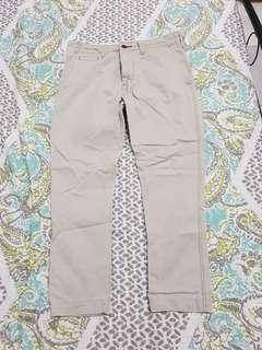 Orig Levi Strauss Pants for Men