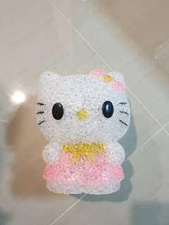Hello Kitty Display