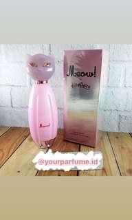 Meow By Katy Perry Eau De Toilette Parfume Ori Singapore