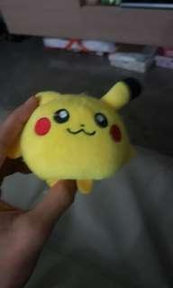 'Deformed' pikachu