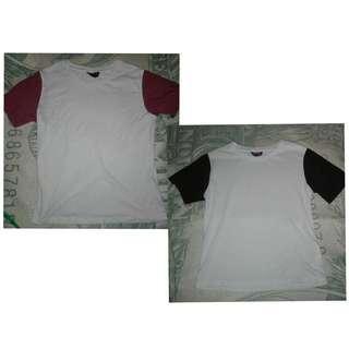 Take both- Topshop shirts