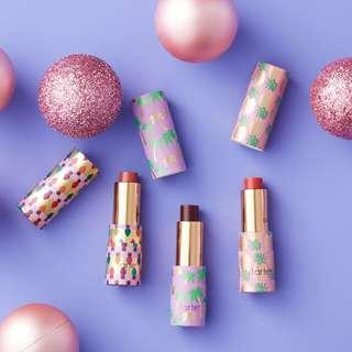 Rescue Lip Quench - Berry