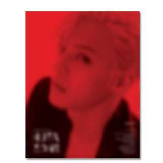 BTOB : Lee Min Hyuk - Album Vol.1 [HUTAZONE]