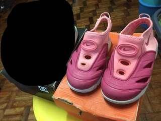 Nike footwear toddler