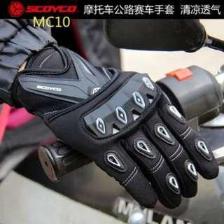 Sarung tangan SCOYCO MC10 ORIGINAL