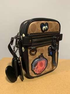 💯 Auth Coach X Disney Mini Dylan