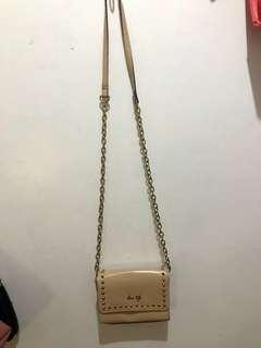 Love Tally sling bag