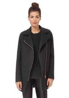 Aritzia Wilfred Fei Cashmere and Wool Coat size small