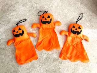 Halloween Flying Pumkin