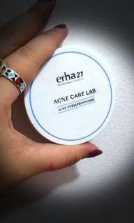 ERHA 21 ACNE FACE POWDER
