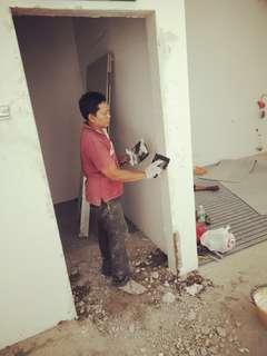 Menyediakan services. Plumber 0166275632