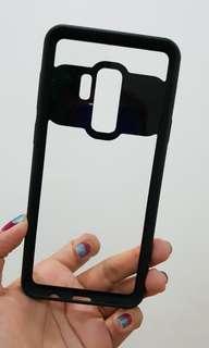 Soft case samsung S9 plus / S9+