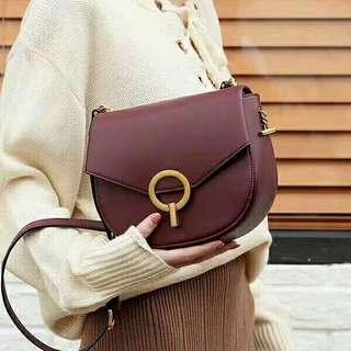 Lady's bag ( leather) coming soon
