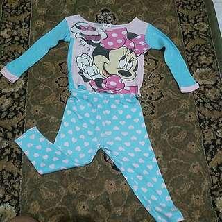 Piyama Disney