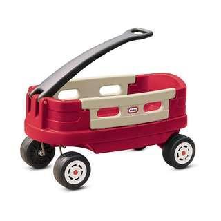 Little Tikes Jr. Explorer Wagon