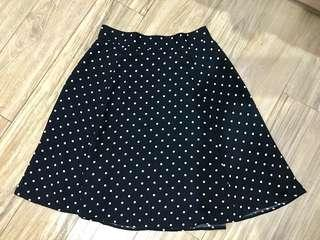 Preloved skirt size S #bersihbersih