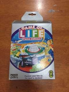 Game of Life (Fame)
